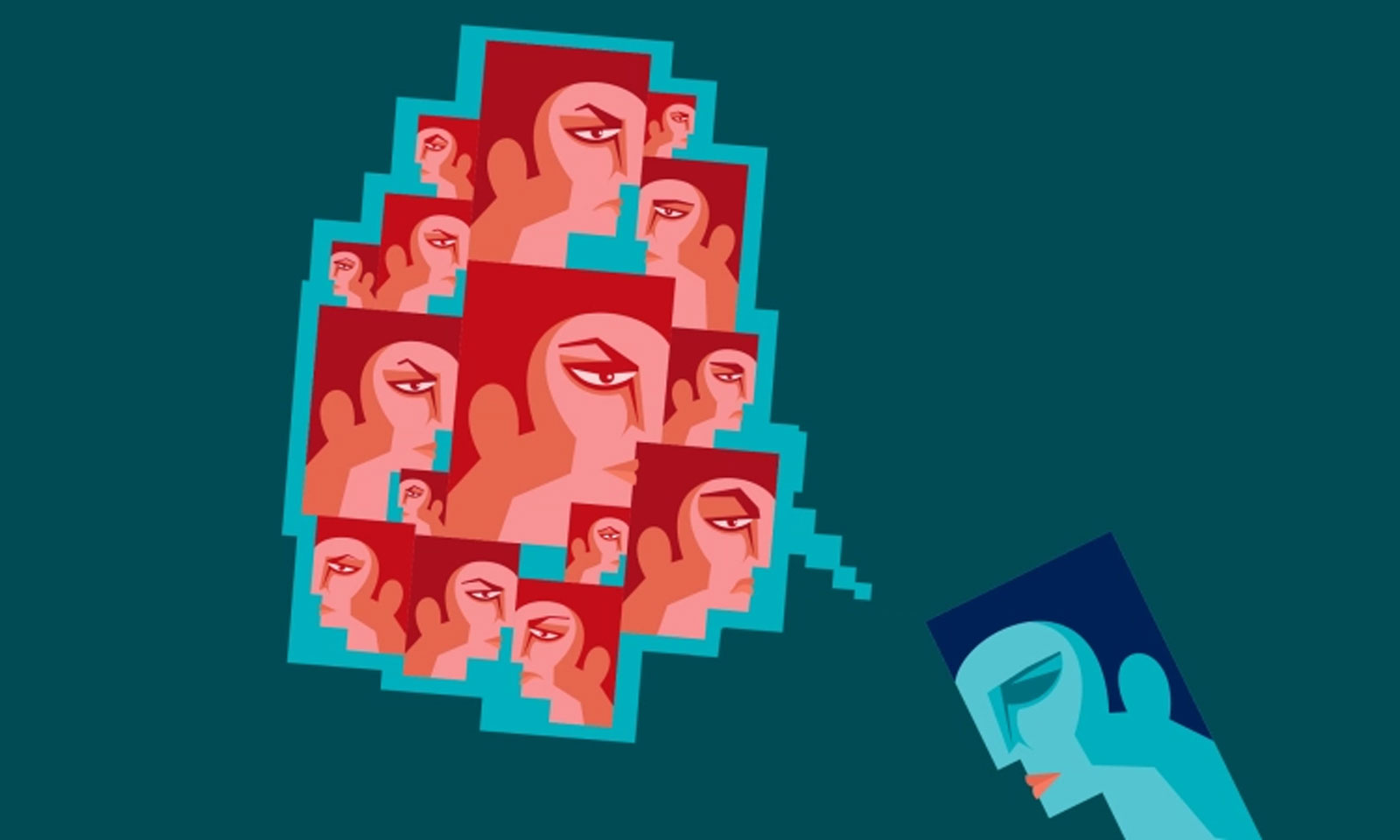 How to get rid of your inner critic?