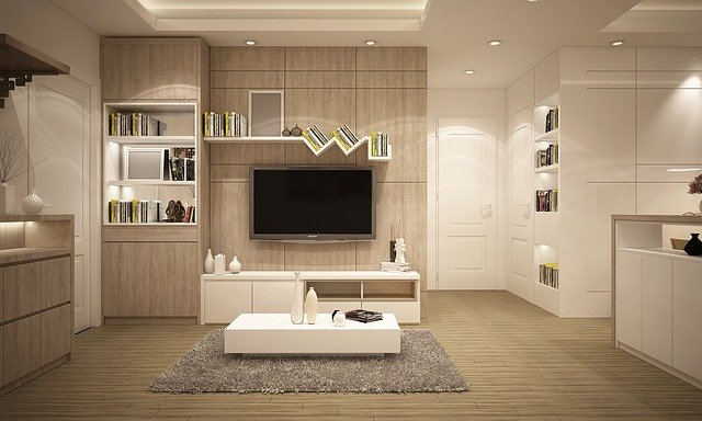 Psychology of different colors and shades in interior design
