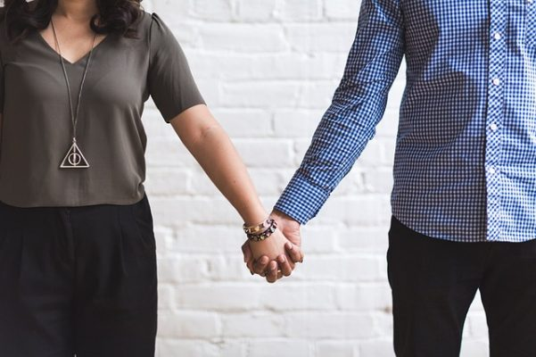 All about the psychology of family relationships between husband and wife